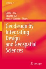 Geodesign Springer
