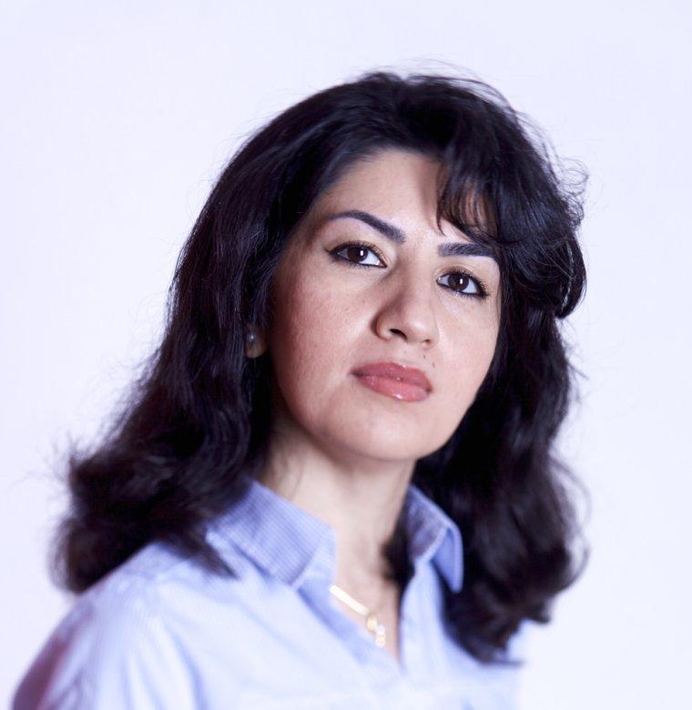 Azarakhsh Rafiee