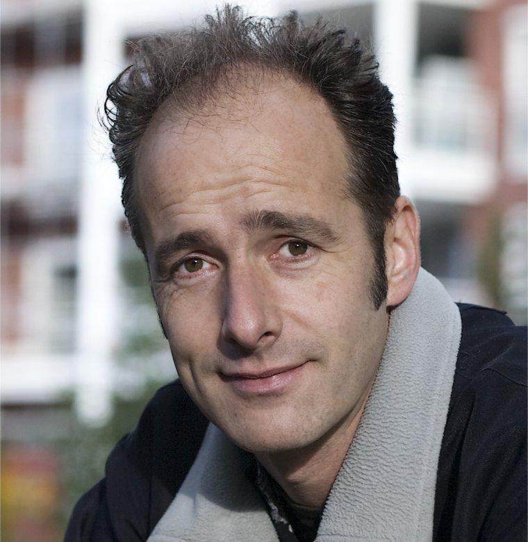 Eric Koomen