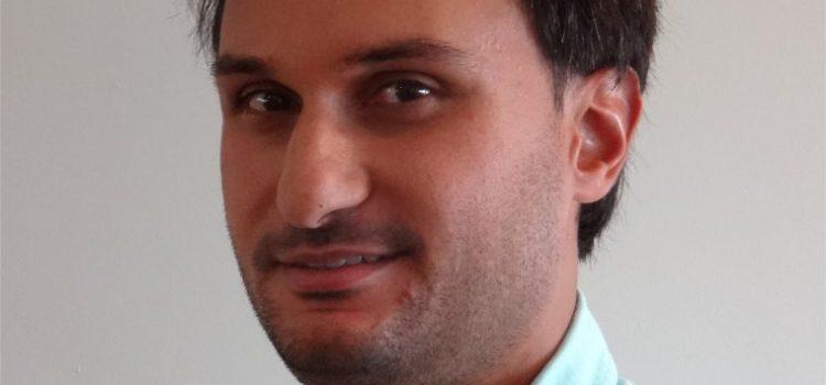 Succesful PhD Defense Panayiotis Sophronides
