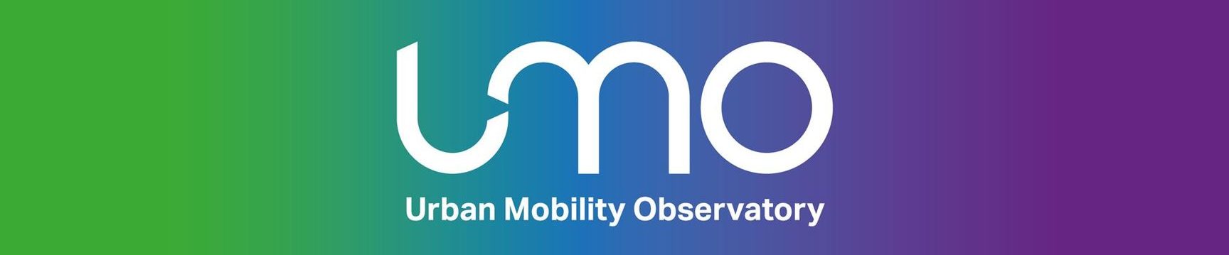 Urban Mobility Observatory